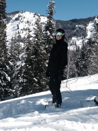 Craig Heli Skiing