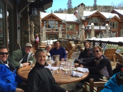 Deer Valley 2014 Ski Trip 1