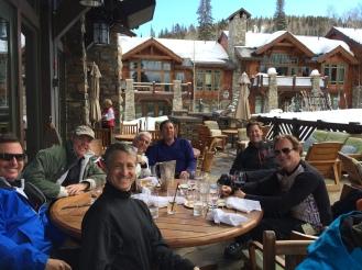 Deer Valley 2014 Ski Trip 1