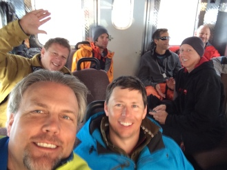 Deer Valley 2014 Ski Trip 15