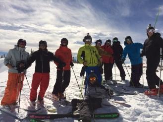 Deer Valley 2014 Ski Trip 16