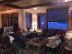 Deer Valley 2014 Ski Trip 20