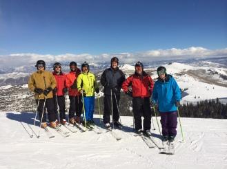 Deer Valley 2014 Ski Trip 3
