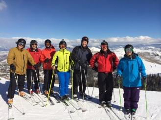 Deer Valley 2014 Ski Trip 4