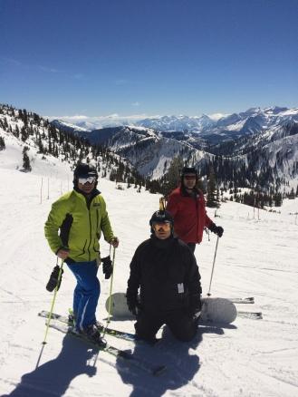 Deer Valley 2014 Ski Trip 5