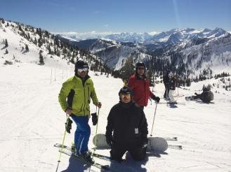 Deer Valley 2014 Ski Trip 6