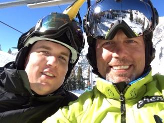 Deer Valley 2014 Ski Trip 7