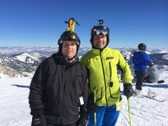 Deer Valley 2014 Ski Trip 8