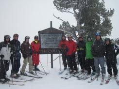 Deer Valley guys Ski trip 2011 21