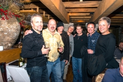 Deer Valley guys Ski trip 2013 17