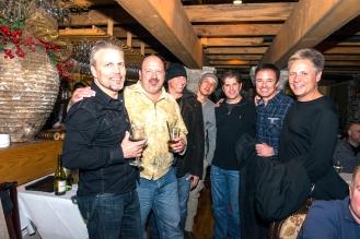 Deer Valley guys Ski trip 2013 17