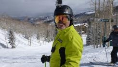 Deer Valley guys Ski trip 2014 105